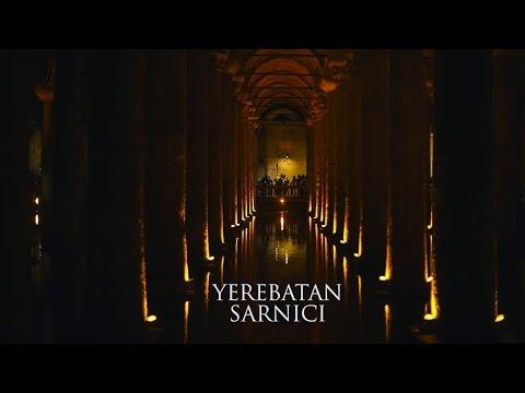 Yerebatan Sarnıcı / İstanbul