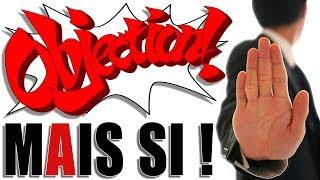 ON EST PAS BIEN LA ? Manga X Podcast X Objection 66