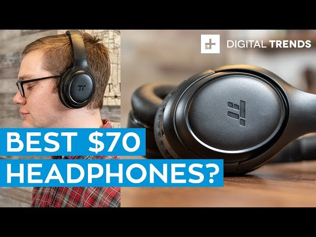 TaoTronics TT-BH060 Review: Best budget noise cancelling headphones