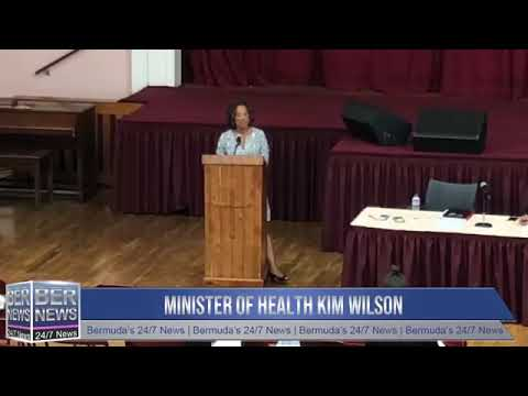 Town Hall On Standard Health Benefit, May 16 2019