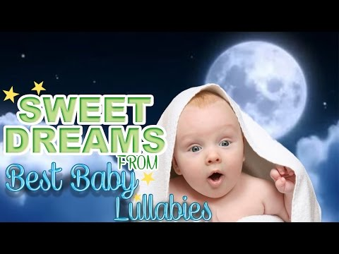 4 HRS  Songs To Put a Baby To Sleep Baby Songs to Go To Sleep Babies Lullabies