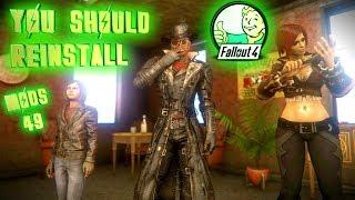 Pcgam Fallout 3 Overhaul Modding Guide – Meta Morphoz