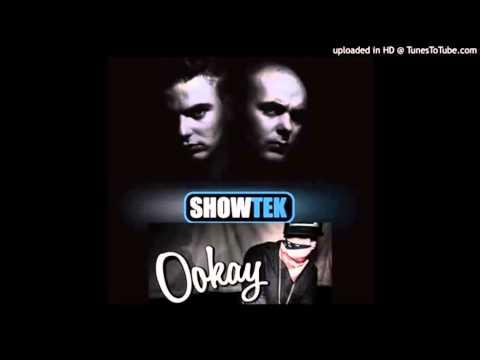 Showtek & Ookay - Bouncer (Life Alert) (Original Mix)