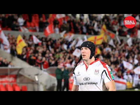 Stephen Ferris: Ulster's a mess, we can't become Leinster B