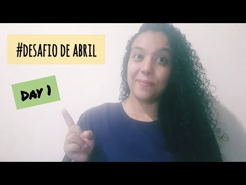 studying-portuguese-while-in-quarantine-#desafiodeabril-dia-1
