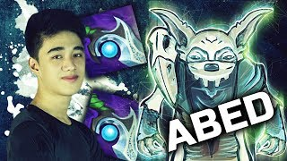 10k MMR ABED - Hardcore Meepo Train for TI8 - Pubstomp DOTA 2