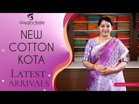 New Cotton Kota