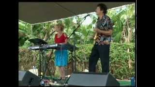 Game Of Love - Clear Sky - Taste Of Waialua 2012