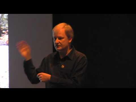 The Environmental Side of Mining - Gavin Mudd