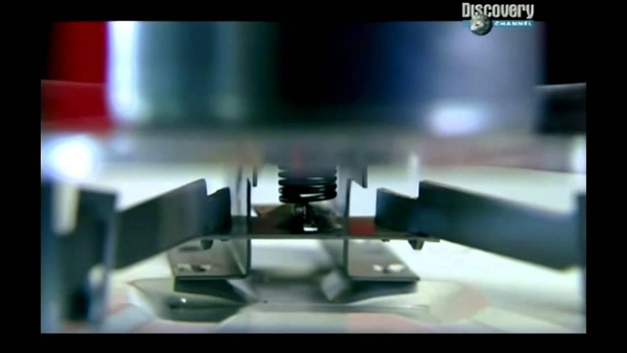 Торговые весы ВСП-4Т Люкс - YouTube
