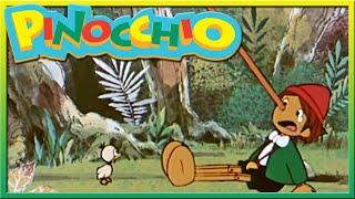 Pinocchio - פרק 37