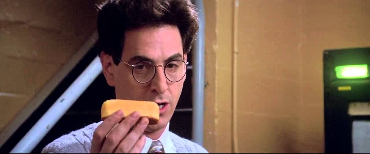Ghostbusters - That's A Big Twinkie - YouTube