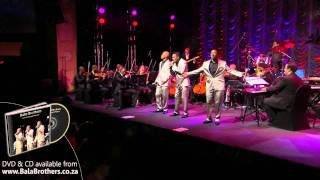 Bala Brothers - Circle Of Life (Live at Emperors Palace)