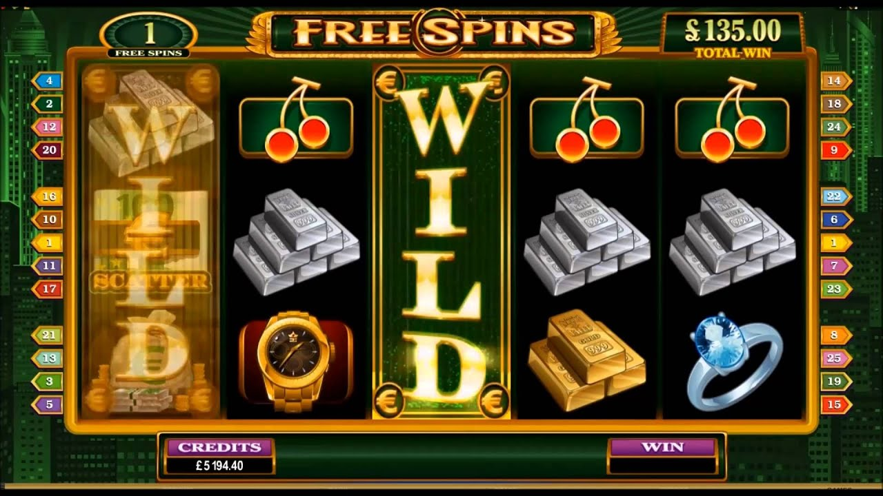 goldfishka free spins