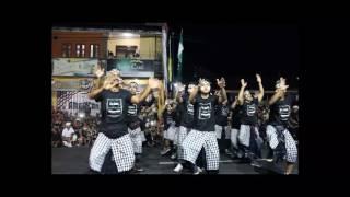 Sekar Dewa Retna - ST. Bina Manggala Santhi - Parade ogoh-ogoh Kelurahan Ubung 2017