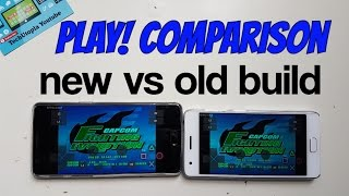 Play! Emulator New version released! PS2 games on Android (OnePlus 3T/Lenovo ZUK Z2)smartphones