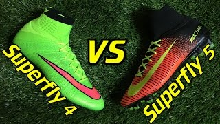 Nike Mercurial Superfly 5 Review + Discount Coupon Codes http://soc...