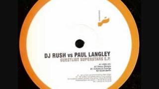 DJ Rush & Paul Langley - 2300 Uhr (A1)