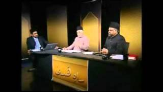 Mullahs lost the 1974 Parliament debate against 3rd Khalifa of Jamaat Ahmadiyya (Urdu)