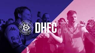Dulwich Hamlet v Charlton Athletic, Pre-Season Friendly, 18/07/18 | Match Highlights