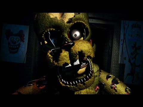 A NASTY SURPRISE! | Five Nights at Freddy's 6 (2) (Pizza Simulator)