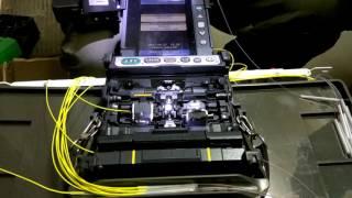 видео аппарат сварочный fujikura fsm 80s