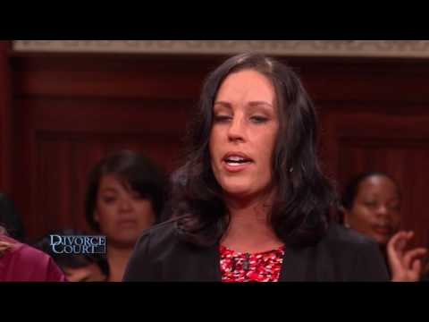 DIVORCE COURT 17 Full Episode: Novem vs Dourm
