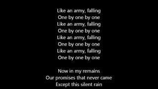 LINKIN PARK - IN MY REMAINS music + lyrics [LIVING THINGS]