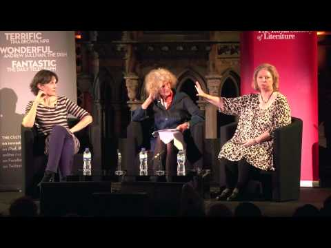 Hilary Mantel in conversation with Harriet Walter (Full)