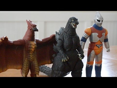 Monster Island Buddies: Episode 100 -