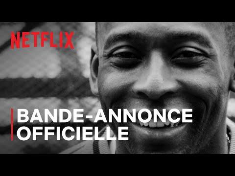Pelé | Bande-annonce officielle VOSTFR | Netflix France