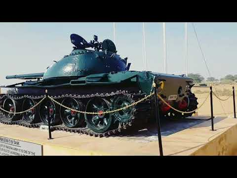 "Sunny Deoal ""Border Movie"" logewala post, Jaisalmer Rajasthan(India)"