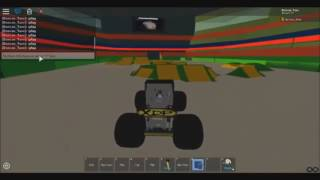 Roblox Monster Jam Commentary #81 (Duncan Tave)