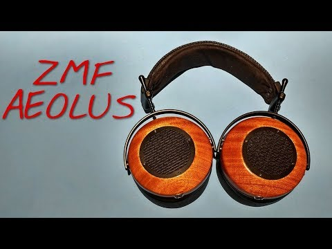 Z Review - ZMF Aeolus [Day 2]