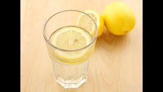 ★Пей стакан ВОДЫ С ЛИМОНОМ натощак каждое утро. Очистишь кишечник и печень сосуды и артерии.
