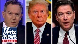 Gutfeld: Trump\'s like a mafia boss? File that under \'duh\'