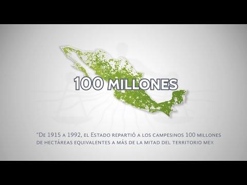 Derecho Agrario - Ejido En México