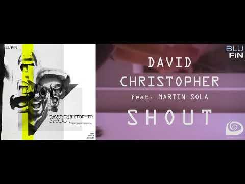 David Christopher - Shout mp3 ke stažení