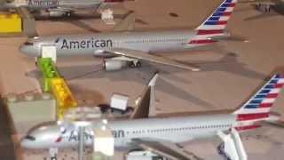 Gemini Jets Airport JFK May Update
