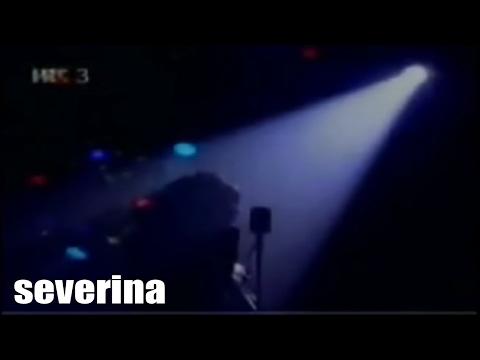 SEVERINA - TVOJA PRVA DJEVOJKA (OFFICIAL VIDEO 1992.)