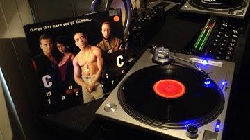 C + C Music Factory -Things That Make You Go Hmmmm... (The Clivillés & Cole Pumped Album Mix)