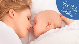 LULLABIES Lullaby For Babies To Go To Sleep Baby Lullaby Songs Go To Sleep