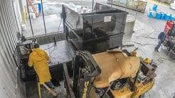 Industrial Waste Compactor Louisville Ky