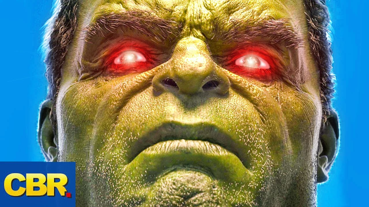 Download Marvel Is Making The Hulk Movie You've Been Waiting For