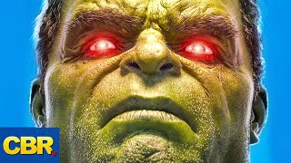 Download Marvel Is Making The Hulk Movie You've Been Waiting For Mp3 and Videos