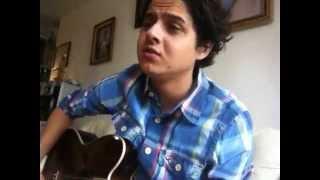 Sin ver atrás - banda el recodo - Mike miramontes (cover)