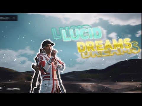 LUCID DREAMS //