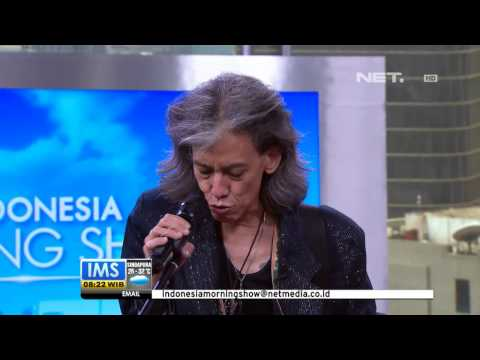 IMS - Talk Show - Fariz RM - Perform - Sakura - Barcelona