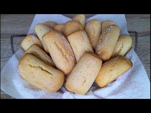 Рецепт простого и бюджетного печенья! Быстро и вкусно!/ A Simple And Budget Cookie Recipe!