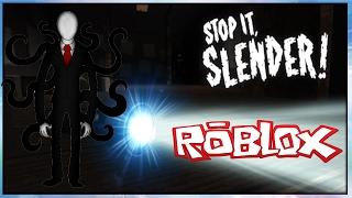 GAYY!!!! || Ariep HPG || ROBLOX (Stop it,Slender! 2)
